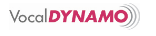Vocal Dynamo